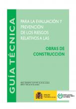 Guía Técnica del RD 1627/1997