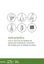 Guía práctica para la elección de equipos de protección individual y sistemas de anclaje para el trabajo en altura