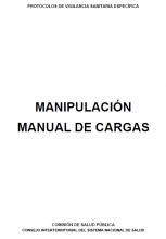 Protocolo de vigilancia sanitaria específica - manipulación manual de cargas