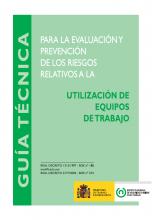 Guía técnica del RD 1215/1997