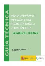 Guía técnica del RD 486/1997