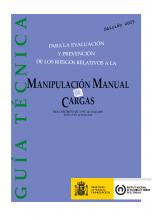 Guía técnica del RD 487/1997