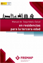 Manual de seguridad en residencias para la tercera edad