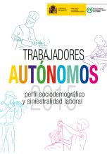 Análisis de siniestralidad laboral en trabajadores autónomos - Año 2015