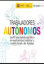 Análisis de siniestralidad laboral en trabajadores autónomos - Año 2016