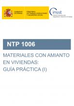 NTP 1006-Materiales con amianto en viviendas: guía práctica (I)