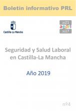 Boletín PRL nº 4 (enero-diciembre 2019)