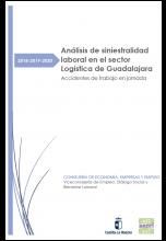 Análisis siniestralidad sector Logística Guadalajara 2018-2020